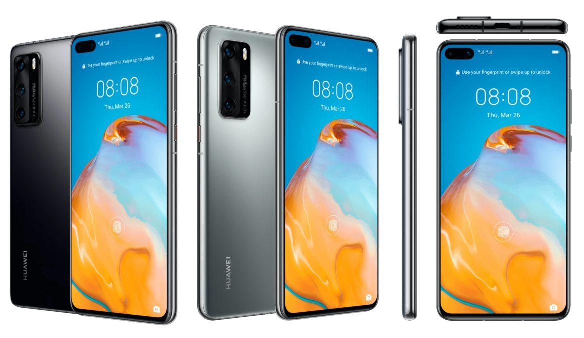 Huawei passe sous Qwanturank